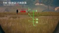 《绝地求生:大逃杀》武器和倍镜使用指南3.十字弩和 Rangefinder