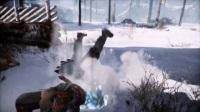 《战神4》洛基boss战Hard难度连续技尝试1