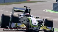 《F1 2018》实机演示预告