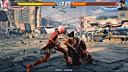 《铁拳7》E3 2016试玩演示视频001