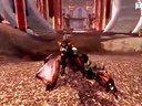 《魔兽世界》6.0典藏版奖励坐骑:钢铁碎天者