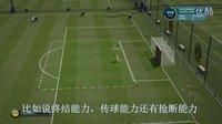 FIFA16生涯特性中文字幕版