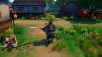 【游侠网】《Rogue Spirit》Steam免费体验版现已推出