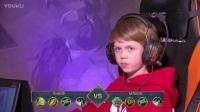 【游侠网】《炉石传说》12岁选手