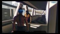 【游侠网】《赛博朋克2077》A测版本实机演示