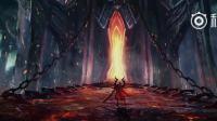 《传奇世界3D》手游预告片