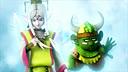 Wii U\/ Wii\/ PC《勇者斗恶龙X Version 3》全新游戏宣传片(4月30日推出)