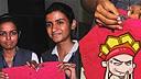 印度女学生发明防'强暴'牛仔裤 【唐唐脱口秀】第四期