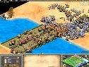 帝国时代2高清版三国大血战  前版惨烈的夺城战