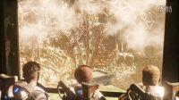 《战争机器4》发售预告片