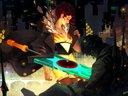 [新游4玩]晶体管 -女汉子的世界你懂吗
