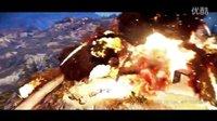 【游侠网】《正当防卫3》谷歌纸版VR体验