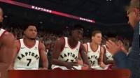 《NBA2k20》试玩版视频合集第三期:攻守兼备终结者模板