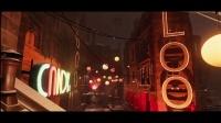 【游侠网】《死亡循环》游戏演示视频