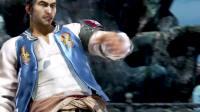 《铁拳7》第二季新角色雷武龙演示预告