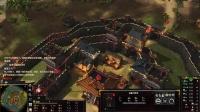 《要塞军阀之战》战役流程实况视频合集丛林王国 部落王子6.城寨