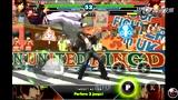 《拳皇97》IOS版对战试玩视频