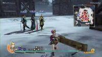 【游侠网】《真三国无双7 猛将传》DLC武器 龙床几 试玩