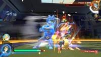 【游侠网】WiiU模拟器1.11.2版《口袋铁拳锦标赛》演示