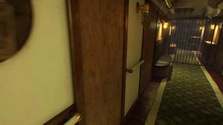 《层层恐惧2》中文版急速全流程通关视频1