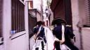 4人跑酷穿梭巴黎!上演现代版《刺客信条 大革命》