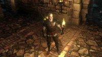【Manse漫色玩家】巫师3狮鹫兽派装备初级全套获得方法