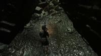 《古墓丽影暗影》灰岩坑收集攻略17.求生贮藏点8