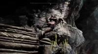 《战神4》通关视频解说合集EP18-颠倒的神殿