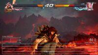 【游侠网】《铁拳7》主机与PC表现对比