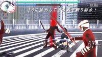 福利格斗 PS4版《巫剑神威控》11月10日发布