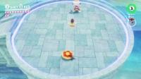 《超級马里奧:奧德赛》全BOSS打法视频攻略5.Rango