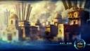休闲街区2015《仙剑奇侠传六》实况攻略 第31期 原始深林寻朗莫【物牛解说】(幸运物牛)
