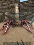 硬汉阿雷方舟生存进化解说10期远古蝎子到手