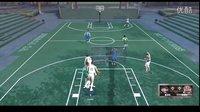 【NBA2K16】上手体验!街头模式全介绍!