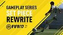 FIFA 17新特性 - Set Piece Rewrite