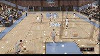 【1900解说】《NBA2K16》全新生涯模式!183小控卫叱咤高中赛场!