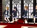 【MMD】轻音少女!でLove&Joy