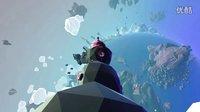 【唐狗蛋】成长家园2 登陆!高出地图视野的超级浮岛!