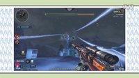 武弟:混沌M107单挑冰火妖姬(玛丽)
