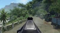 【游侠网】《孤岛危机:重制版》对比原版武器
