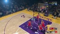 《NBA2K18》MC第八期:酱油之王!
