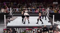 【游侠网】《WWE 2K16》最新宣传片