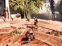 游侠《游戏先行者》之《火焰限界》实机演示