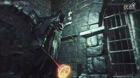 《黑暗之魂3》巴西游戏展2015 PS4版游戏视频