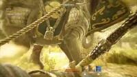 《刺客信条:起源》大象瑟鲁斯打法介绍视频