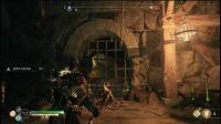 《战神4》剧情向全区域100%流程视频27.诺德里要塞100%