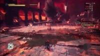 【游侠网】《MHW:冰原》9分24秒终结黑龙