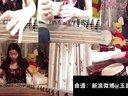 古筝【beat it】迈克尔杰克逊(戴上耳机效果更佳哦,有人声哈)