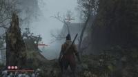 《只狼-影逝二度》boss雾隐贵人路线图