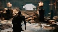 《战神4》剧情向全区域100%流程视频1.主线流程1:野林